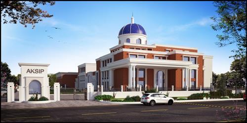 AKSIPS 123 smart School | AKSIPS 123 Greater Mohali
