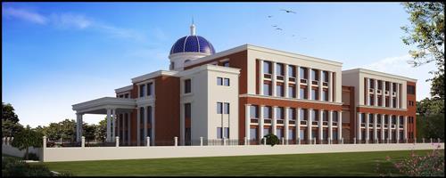 AKSIPS 123 smart School | AKSIPS SECTOR-123 CHANDIGARH